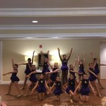 Thank you to the Suncoast Dance Theater group!