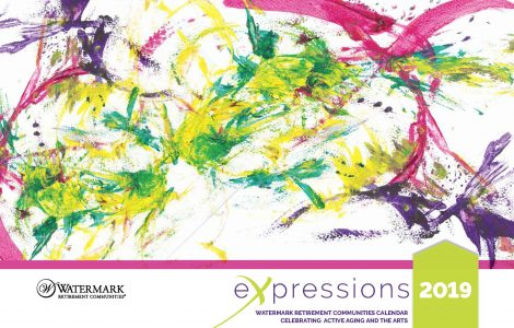 Expressions 2019: Celebrating Active Aging and the Arts